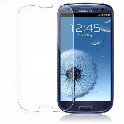 1PCS 9H 2.5D Tempered Glass Screen Protector for Samsung Galaxy S3 i9300