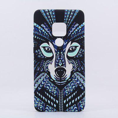 For Huawei Mate20 King'S Style Mobile Phone Shell Soft Protective Cover