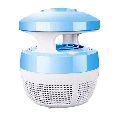 Photocatalyst Mosquito Killer Lamp Multi-Function Mosquito Killer Suction Mosqui