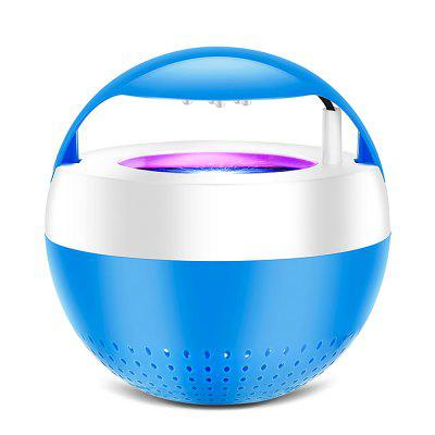 No Radiation USB Mosquito Killer Lamp Mosquito Repellent Device Household Mosqui