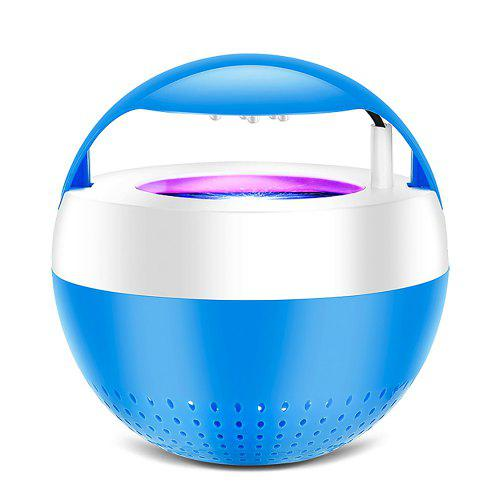 No Radiation Usb Mosquito Killer Lamp Mosquito Repellent Device