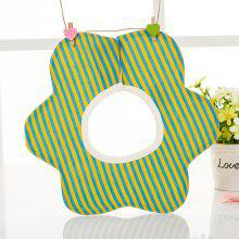 Cotton Bib Four-Layer Baby Saliva Towel