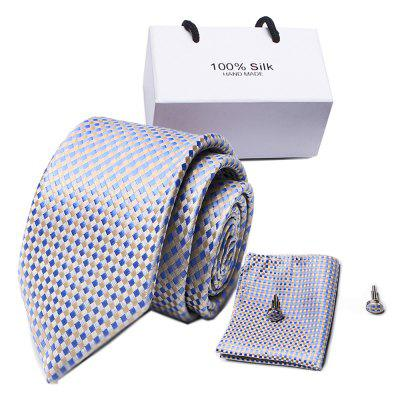 New Casual Tie Formal Tie Wedding Tie Tie Men'S Tie Suit