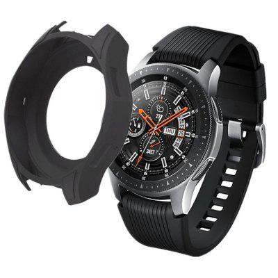 Funda protectora de silicona suave para Samsung Galaxy Watch 46MM