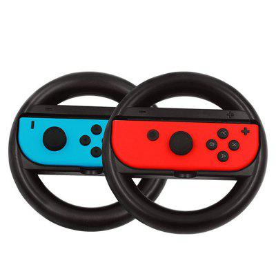 2pcs Controller Direction Manipulate Wheel For Nintendo Switch Joy-Con