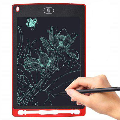 LCD Writing Tablet Electronic Board 8.5 Inch