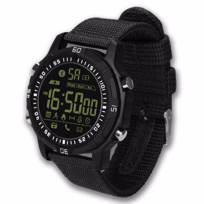 Zeblaze VIBE 2 5ATM Fitness Tracker Waterproof Pedometer Sports Smart Watch Image