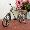 Vintage Wrought Iron Bicycle Model - MULTI-A
