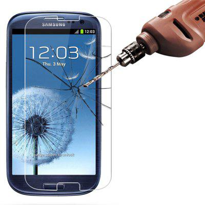 2.5D 9H Tempered Glass Screen Protector Film for Samsung Galaxy S3