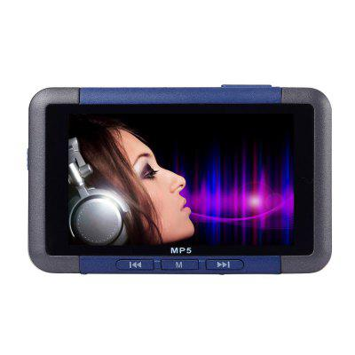 3'' LCD Screen MP5 Music Video Player