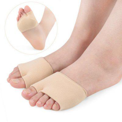 Toe Forepaw Protective Sheath