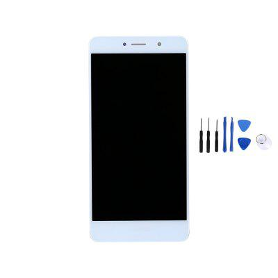 Screen Replacement with Touch Glass Digitizer for Huawei Honor Enjoy 7 Plus LCD