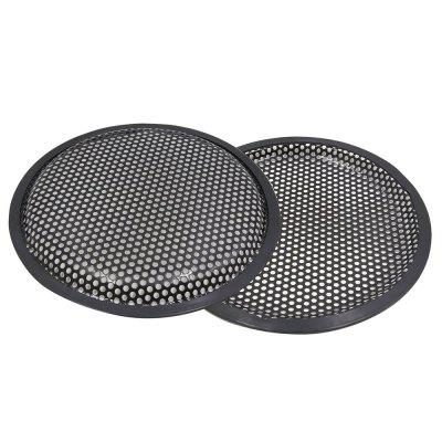 8 Inch Car Stereo Metal Mesh Speaker Subwoofer Grill Cover Guard Protector