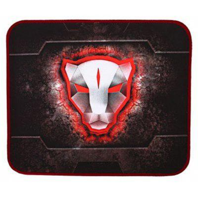 Non Slip Rubber Gaming Fashionable Mouse Pad