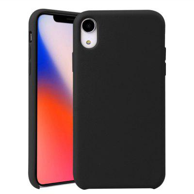 Silicone Protective Cover Case for iPhone XR