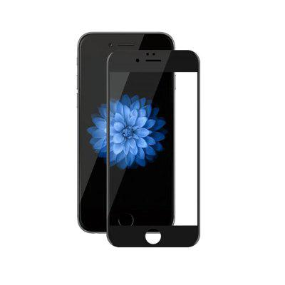9D Tempered Glass Screen for iPhone 6 plus / 6s plus Full Coverage protection