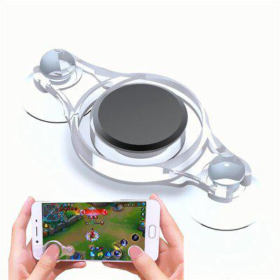 Mobile Phone Game Joystick Game Control Touch Screen Joypad Game Controller