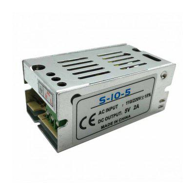 5V 2A Regulated LED Switching Power Supply