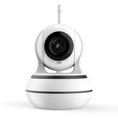 Smart Camera with Doorbell Call for Home Security