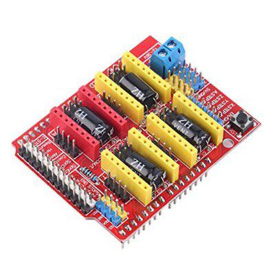 CNC Shield V3 3D Printer Expansion Board A4988 Driver Board