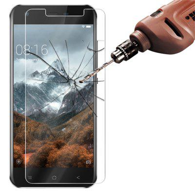 2.5D 9H Tempered Glass Screen Protector Film for Blackview A7/A7 Pro