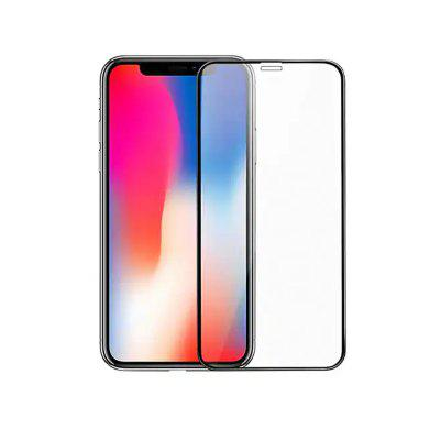 9D Tempered Glass Screen for iPhone X / Xs Full Coverage protection