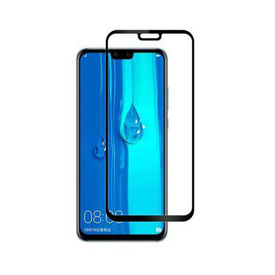 9D Tempered Glass Screen for Huawei Enjoy 9 Plus Full Coverage protection