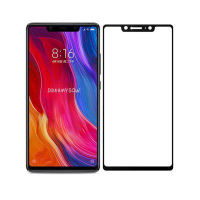 9D Tempered Glass Screen for Xiaomi Mi 8 SE Full Coverage protection
