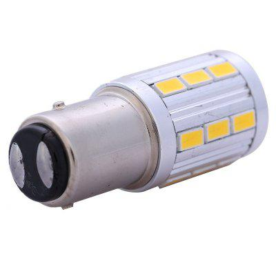 1157 BAY15D 21LEDs 5730SMD DC12V Lámpara de giro Luz de freno Cola Blub Auto Car LED