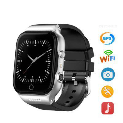 X89 Smart Watch 16G ROM 1 RAM Watch 3G SIM WiFi Sport Fitness Camera GPS Image