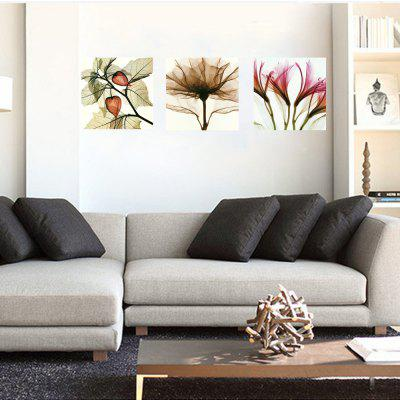 HD Waterproof Fashion Simple Flower Decoration Printing Poster