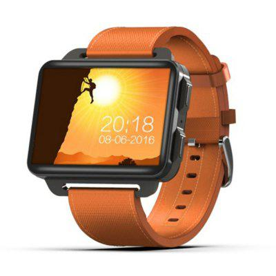 DM99 smartwatch fitness sleep tracking message push RAM 16GB 2.2 inch IPS Image