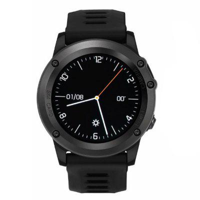 H1 Smart Watch Android System 5.1 Positioning Dual-Core Ip68 Waterproof Watch Image