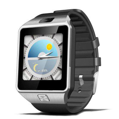 QW09 Smart watch Android Upgrade Bluetooth Mobile phone Support Wifi 3G SIM Card