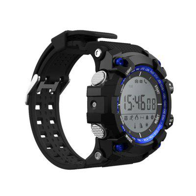 XR05 30M Waterproof Bluetooth Smart Watch Temperature monitor Health Image