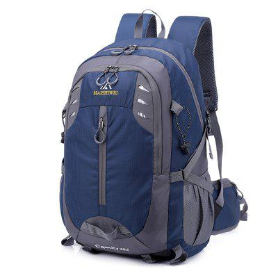 Outdoor Mountaineering Leisure Sports Bag Men and Women Travel Cycling Backpack