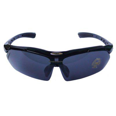 Cycling Glasses Outdoor Sports Glasses Windproof Glasses Set