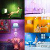 2PCS E27 4.5W Bluetooth Mesh Smart LEDBulb Tunable WhiteNo hub Required Suitable - MULTI