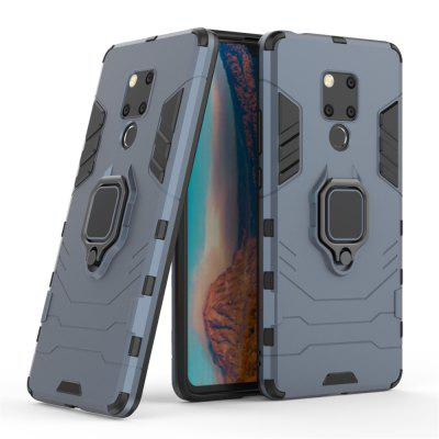 Armure Tout compris avec support anti-chute pour Huawei Mate 20X