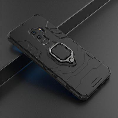 Armor All-inclusive cu suport anti-cădere Hard Shell pentru Samsung S9 plus