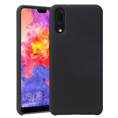 Silicone Protective Cover Case for Huawei P20