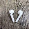 i10 TWS Bluetooth Earphones Stereo Wireless Charging Earbuds Bluetooth 5.0 - SILK WHITE
