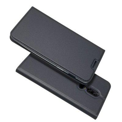 For One plus 6 Ultra-thin Plug Card Anti-fall Protective Cell Phone Cover