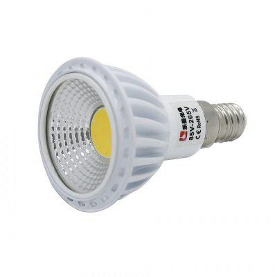 Faretto Lexing Lighting E14 5W COB 350LM AC / 85-265V
