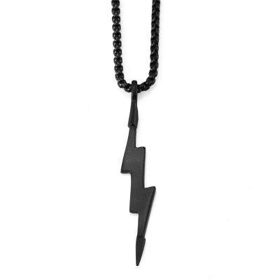 NYUK New Original Stainless Steel Necklace Accessories