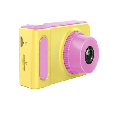 Children'S Mini Digital Camera Camera Toys Can Take Pictures of Small Cameras Tr