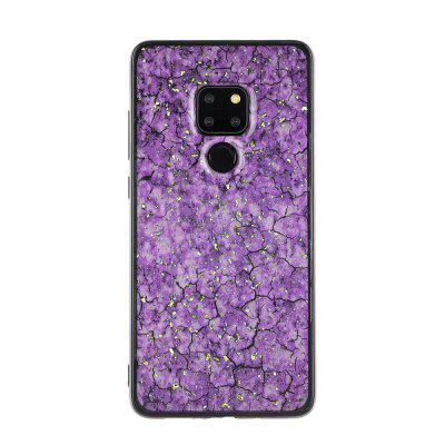 For Huawei Mate20 Luxury Gold Foil Bling Phone Case