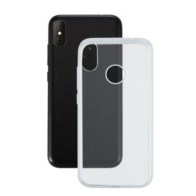 For DOOGEE X70 Transparent TPU Phone Case