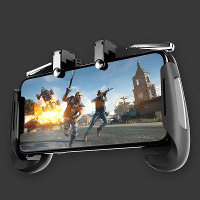 Mobile Phone Game Controller Activeert de joystick voor PUBG