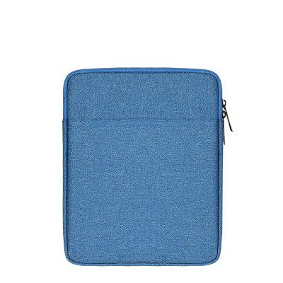 Zipper Waterproof Tablet PC Protect Computer Bag for Cube 8.4 Inch
